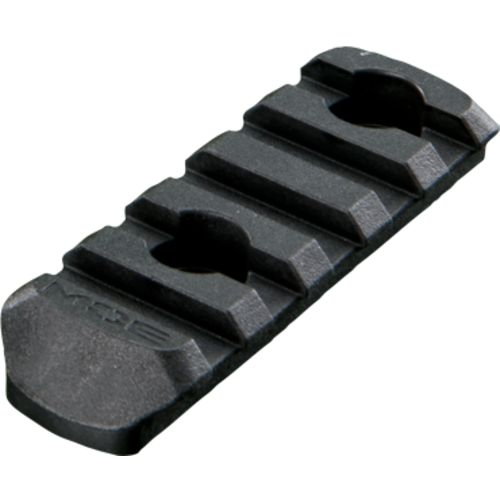 Display product reviews for Magpul MOE® 5-Slot Polymer Rail Section