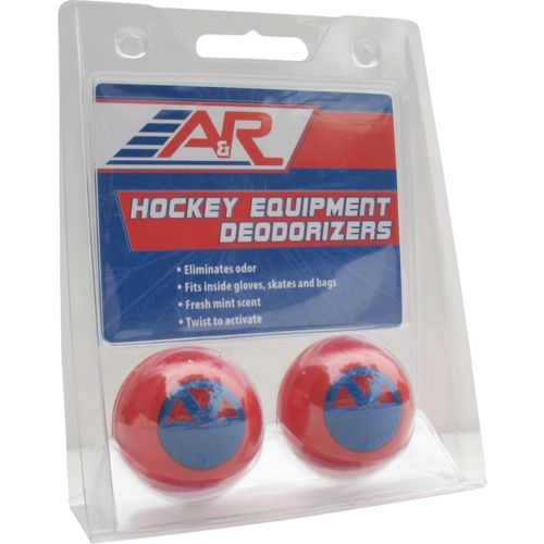 A&R Hockey Equipment Deodorizers 2-Pack - view number 1