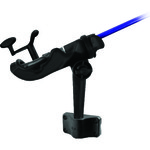 RAM RAM-ROD™ 2000 Fishing Rod Holder with Bulkhead Mounting Base - view number 1