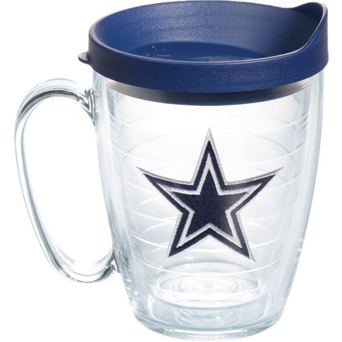 Tervis Dallas Cowboys 16 oz. Mug with Lid