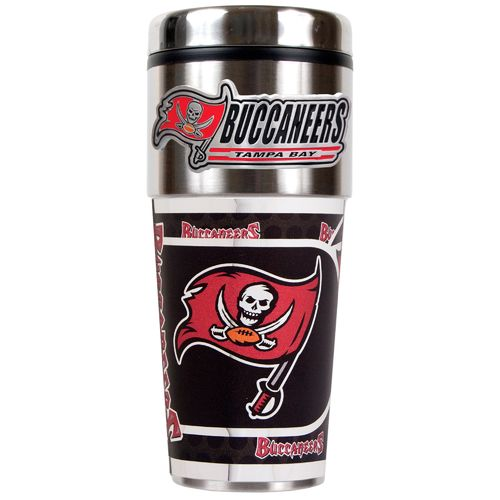 Great American Products Tampa Bay Buccaneers 16 oz.