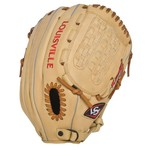 "Louisville Slugger 125 Series 12.5"" Baseball Glove Left-handed"