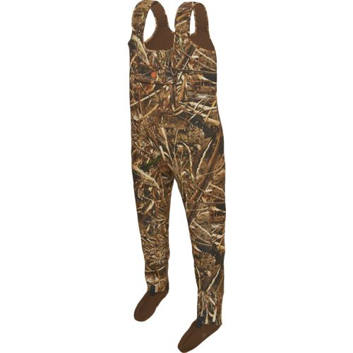 Game Winner® Men's Neoprene Realtree Max-5® Stocking Foot Wader