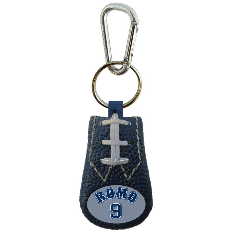 GameWear Dallas Cowboys Tony Romo #9 NFL Jersey