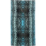 O'Rageous® Adult Snake Skin Beach Towel