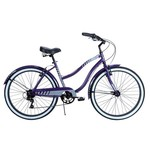 "Huffy Women's Newport 26"" 7-Speed Cruiser Bicycle"