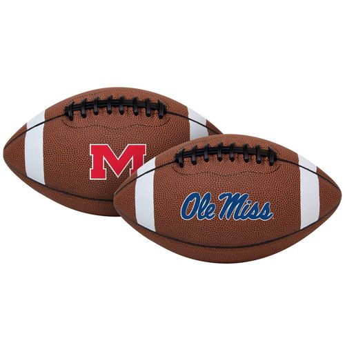 Rawlings® University of Mississippi RZ-3 Pee-Wee Football