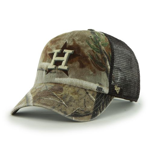 '47 Men's Houston Astros Sawgrass Cap