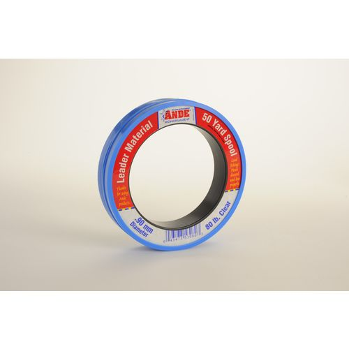 ANDE 50 yards Fluorocarbon Leader Material