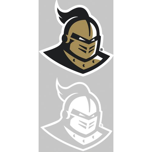 Stockdale University of Central Florida Logo Decals 2-Pack