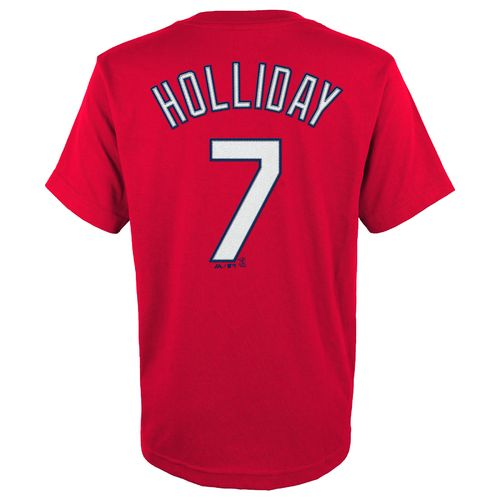 Matt Holliday Gear
