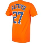 Majestic Men's Houston Astros José Altuve #27 T-shirt
