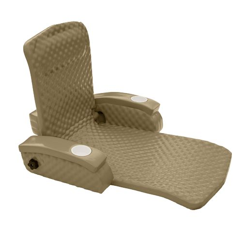 TRC Recreation Super Soft® Adjustable Recliner
