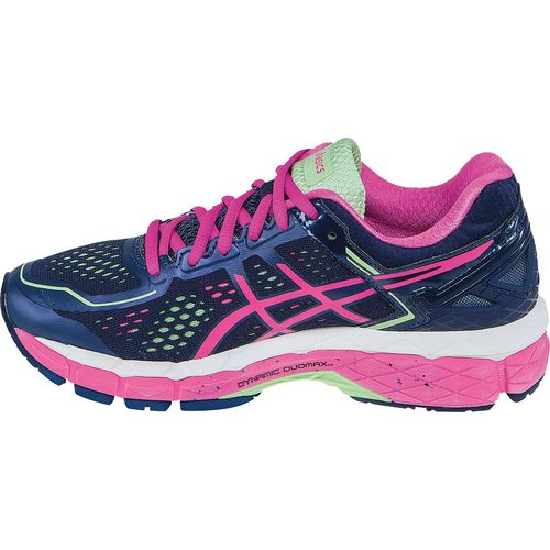 ladies asics running trainers size 5