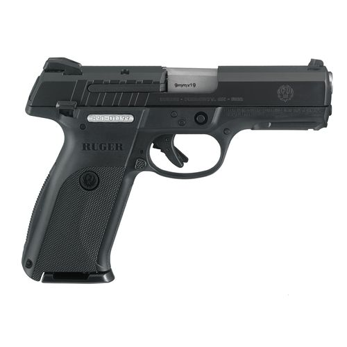 Display product reviews for Ruger SR-Series 9E 9mm Luger Pistol