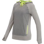 adidas™ Women's Ultimate Fleece Pullover Hoodie