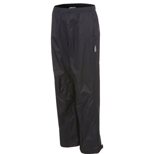 Display product reviews for Magellan Outdoors Men's Packable Rain Pant