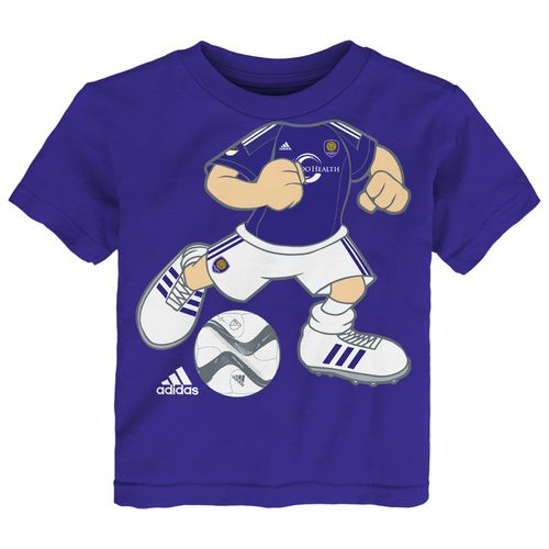 adidas™ Toddlers' MLS Dream Job Soccer Player T-shirt