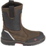 Wolverine Men's Overman Work Boots