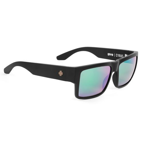 SPY Optic Cyrus Happy Polarized Sunglasses - view number 1