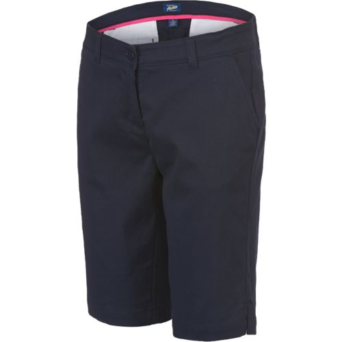 Display product reviews for Austin Trading Co. Juniors' Bermuda Uniform Short