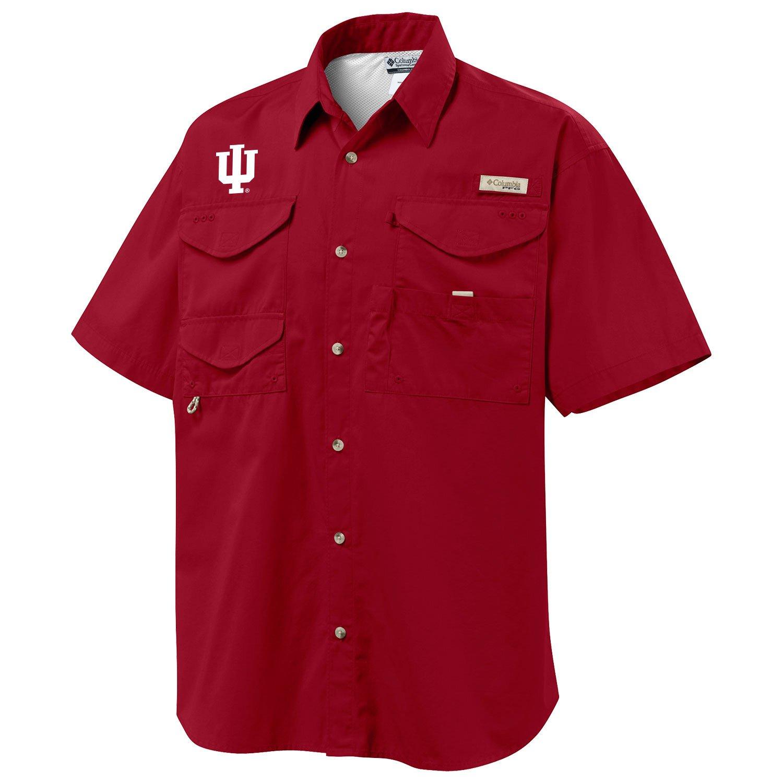 Columbia Sportswear Men's Indiana University Bonehead™