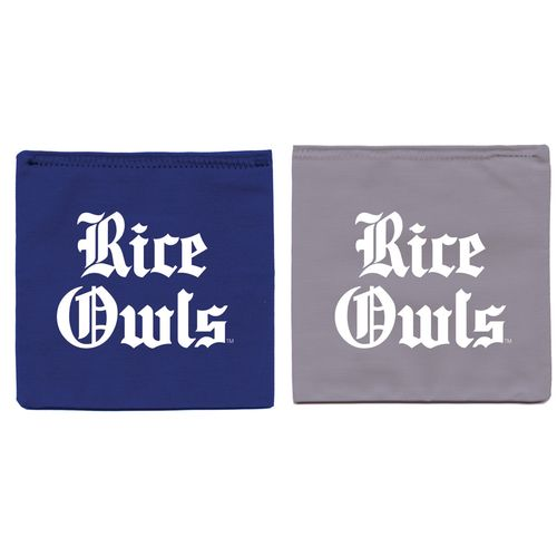 BAGGO® Rice University 12 oz. Cornhole Beanbag Toss Bags 8-Pack