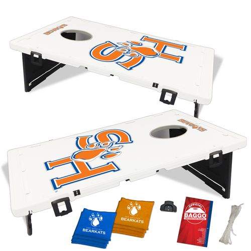 BAGGO® Sam Houston State University Beanbag Toss Game