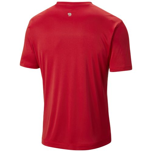 Mountain Hardwear Men's Wicked Short Sleeve T-shirt - view number 2