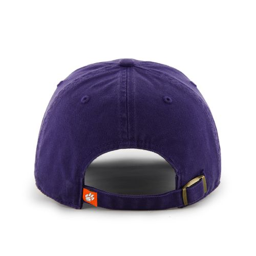'47 Men's Clemson University Clean Up Cap - view number 2