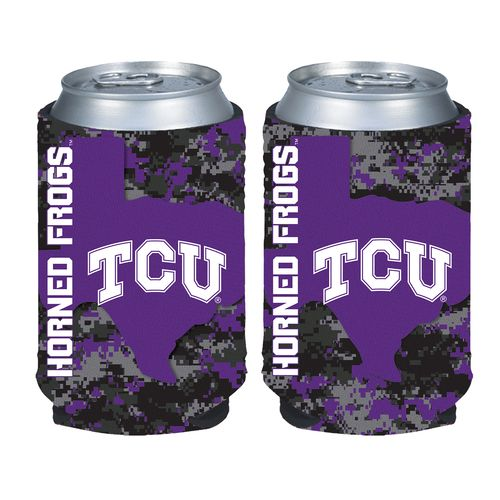 Kolder Texas Christian University Digi Camo Kolder Kaddy - view number 1