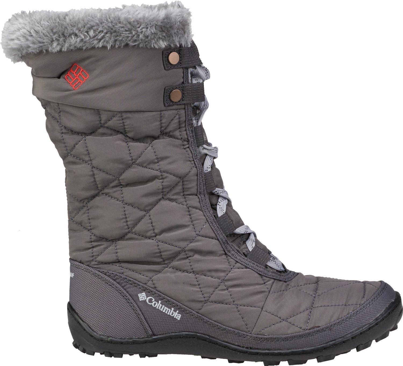 Columbia Sportswear Women's Minx™ Mid II Omni-Heat™ Boots