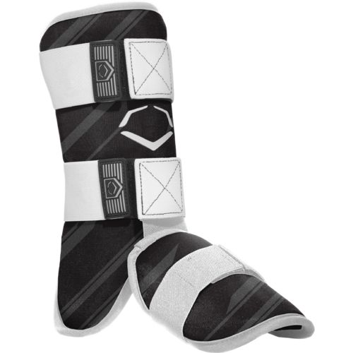 EvoShield® Men's Custom-Molding Striped Leg Guard