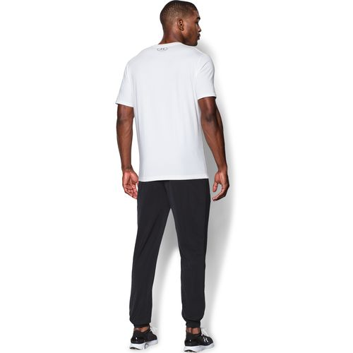 Under Armour Men's Lightweight Warmup Tapered Leg Pant - view number 3