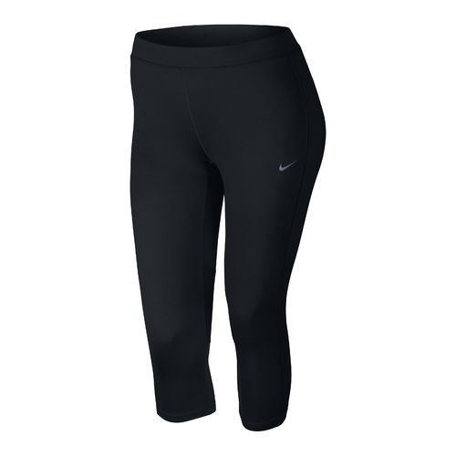 Nike Women's Essential Dri-FIT Plus Size Crop Pant