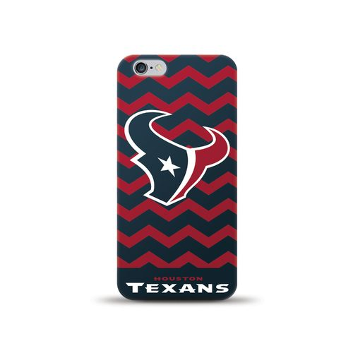Display product reviews for Mizco Houston Texans Chevron iPhone® Case
