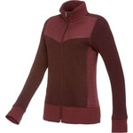 Magellan Outdoors™ Women's Sweater Fleece Bomber Jacket