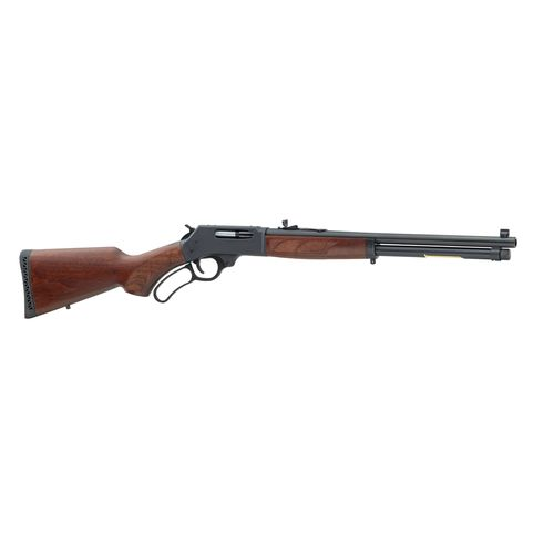 Henry Steel .45-70 Lever-Action Rifle