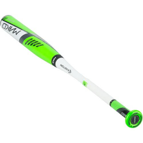EASTON Adults' MAKO TORQ Loaded Slow-Pitch Composite Softball Bat - view number 5