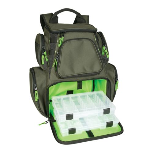 Wild River® Multitackle Large Backpack