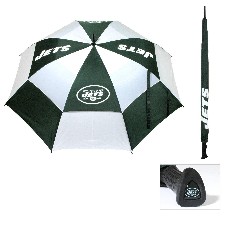 Team Golf Adults' New York Jets Umbrella