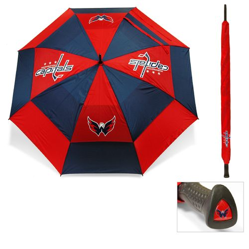 Team Golf Adults' Washington Capitals Umbrella