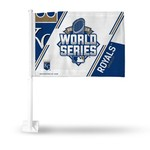 Rico Kansas City Royals 2015 AL Champions Car Flag