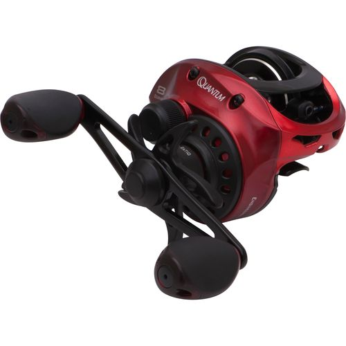Display product reviews for Quantum Team KVD High Speed Baitcast Reel Right-handed