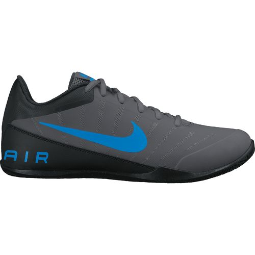 Display product reviews for Nike Men's Air Mavin Low II Basketball Shoes