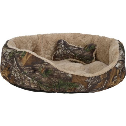 Magellan Outdoors™ Realtree Xtra® Small 2-Piece Dog Bed