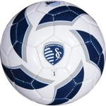 Franklin Kids' Sporting Kansas City Size 1 Mini Soccer Ball