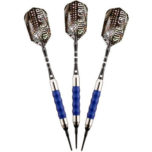 Viper Sure Grip Soft-Tip Darts 3-Pack - view number 1