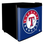 Boelter Brands Texas Rangers 1.7 cu. ft. Dorm Room Refrigerator - view number 1