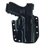 Galco Corvus GLOCK 26/27/33 Convertible Belt/Inside-the-Waistband Holster - view number 1